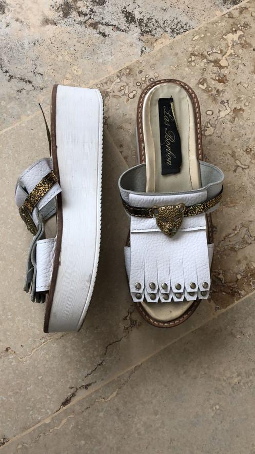 De Sandalias Zapatos Botitas Mujer j34RA5L