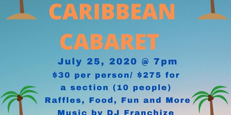 Caribbean Cabaret