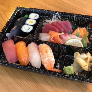 Kabuki Portion