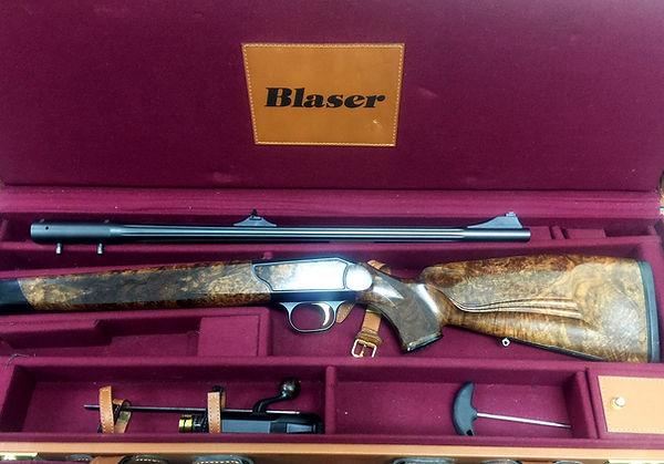 Blaser R93 for sale