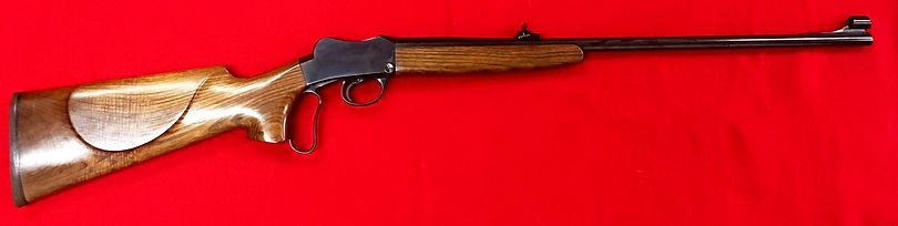 BSA Model 12/15 rifle for sale