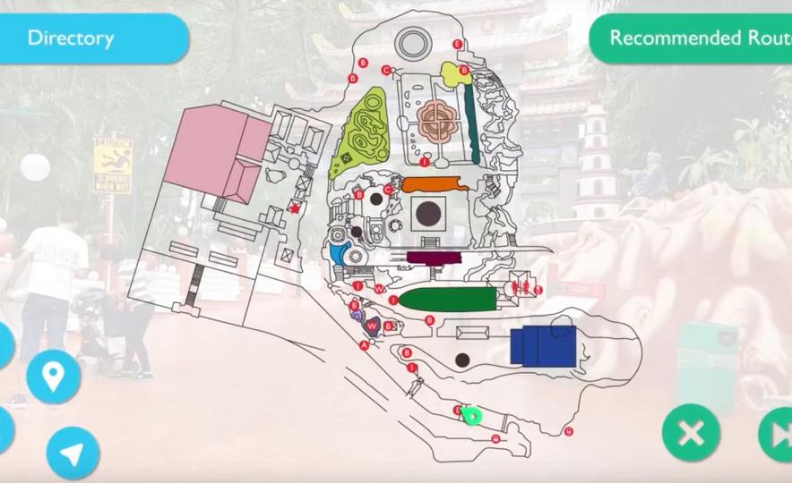 Har Paw Villa Augmented Reality
