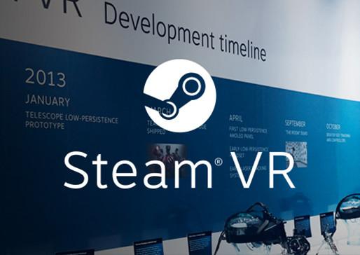 Valve Develops Custom Lenses For Next Generation VR
