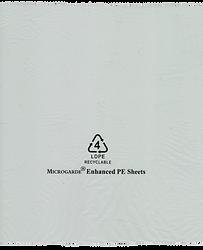 MICROGARD® Enhanced Packaging é produzido em uma fábrica certificada ISO 9001 e é o mais eficaz entre os produtos com base wasabi, desumidificadores, luzes ultra-violeta, sprays e muitas outras formas de controle de mofo.