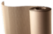 Papelão Ondulado é ideal para proteção de produtos e máquinas, e revestimento de proteçãopara pisos e paredes durante obras.