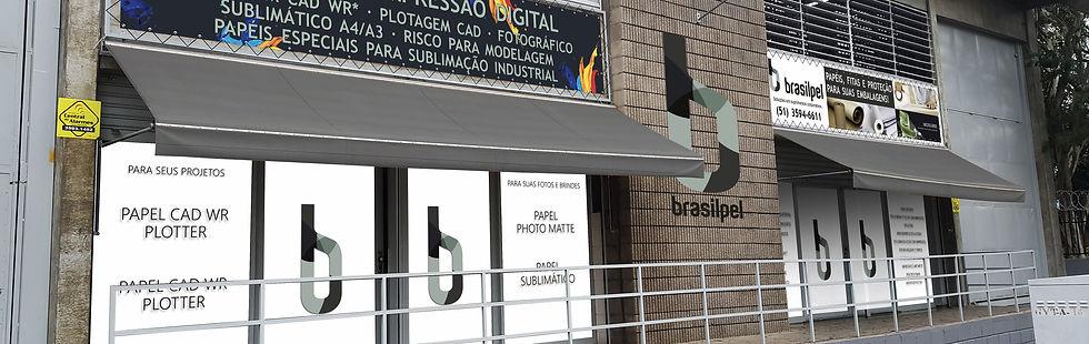 Brasilpel Ind. de Papéis Ltda.