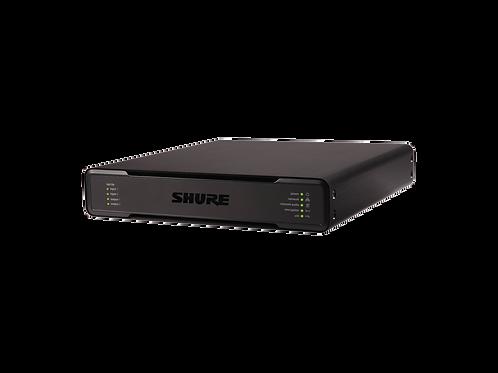 Shure IntelliMix P300 Audio Conferencing Processor
