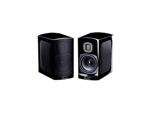 Bookshelf Speakers- BRX (Bookshelf Reference X)