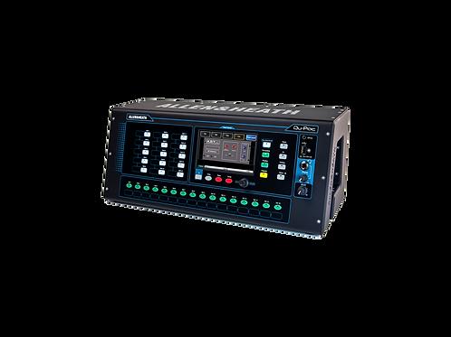 Allen & Heath Qu-Pac Rackmountable Digital Mixer