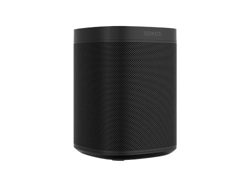 Sonos One SL - Microphone-Free Smart Speaker
