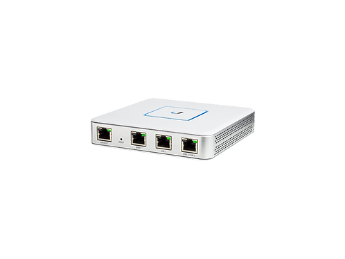 Ubiquiti Networks UniFi Enterprise Security Gateway