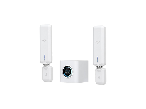 Ubiquiti AMPLIFI AFi-HD AmpliFi High Density Router with 2 Mesh Points