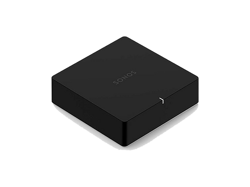 Sonos Port - The Versatile Streaming Component for Your Stereo or Receiver