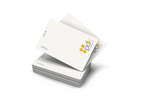 ProdataKey Printable Card