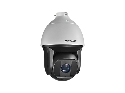 Hikvision PTZ (Pan-Tilt-Zoom) Cameras