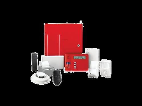 Honeywell VISTA-128FBPT Commercial Fire/BurglarySecurity System