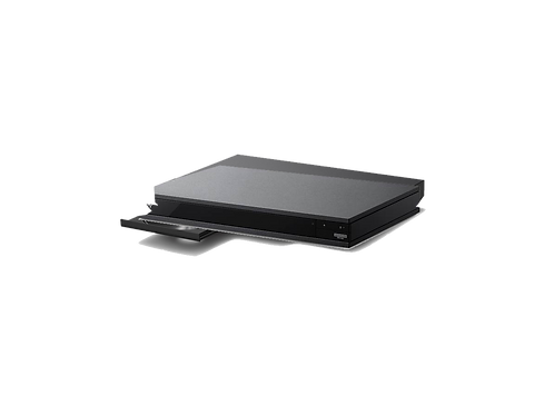 Sony 4K Ultra HD Blu-ray™ Player | UBP-X700 with High-Resolution Audio