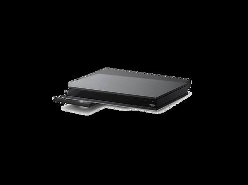 Sony 4K Ultra HD Blu-ray™ Player | UBP-X700 with High-Resolution Audio