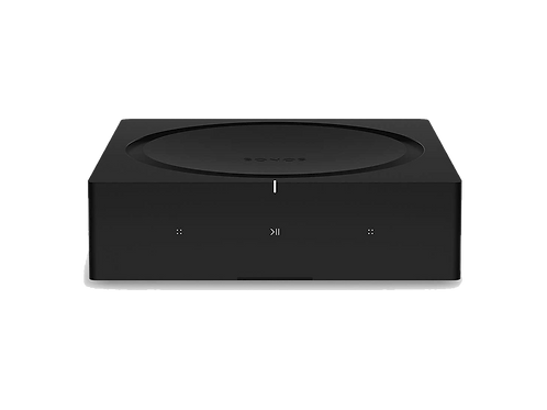 Sonos Amp - The Versatile Amplifier for Powering All Your Entertainment