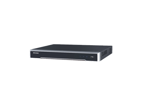 Hikvision Network Surveillance Video Recorders