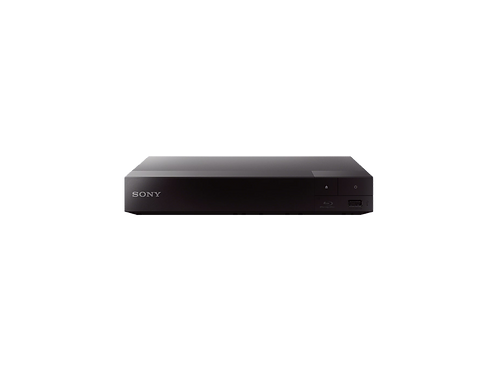 Sony Blu-ray™ Disc Player with built-in Wi-Fi®