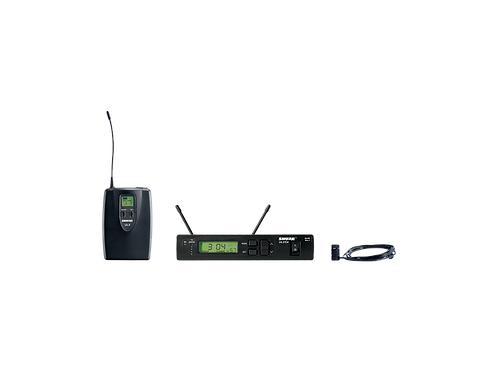 Shure ULXS14/85 Wireless Lavalier System