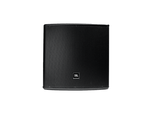 "JBL AC118S 18"" High Power Subwoofer System"