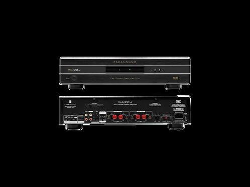 Parasound 2125v.2 150W Amplifier