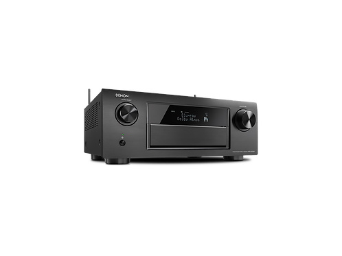 Denon AVR x5200w  9x 205W 4K Ultra HD Network A/V Receiver