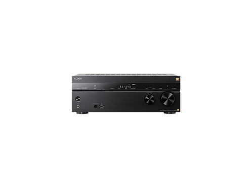 Sony 7.2ch AV Receiver for Custom Installation | STR-ZA810ES