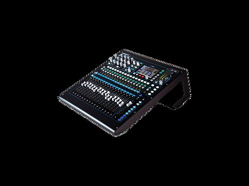Allen & Heath Qu 16 Digital Mixer