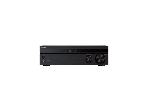 Sony 5.2ch Home Theater AV Receiver | STR-DH590