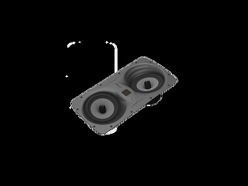 GoldenEar Invisa MPX In-Wall Speaker