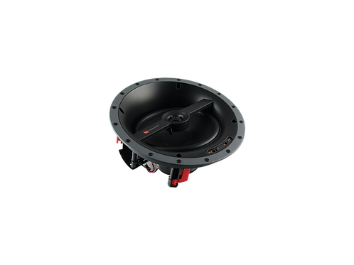TDG Audio ONE SERIES  NFC-81A 8″ ANGLED IN-CEILING SPEAKER