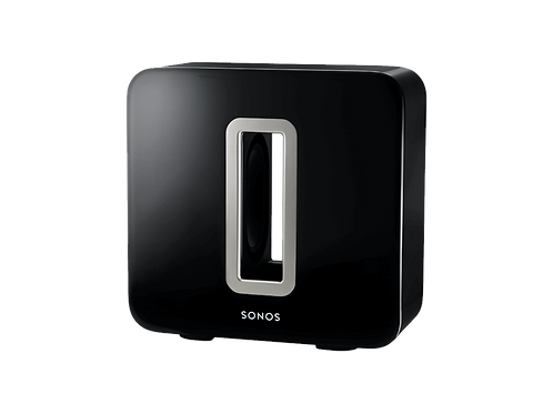 Sonos Sub - Wireless Subwoofer