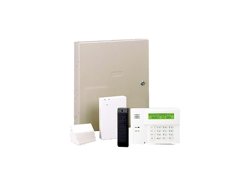 Honeywell VISTAKEY Access Control
