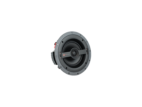 """TDG Audio ONE SERIES  NFC-61A  6 ½"""" ANGLED IN-CEILING SPEAKER"""