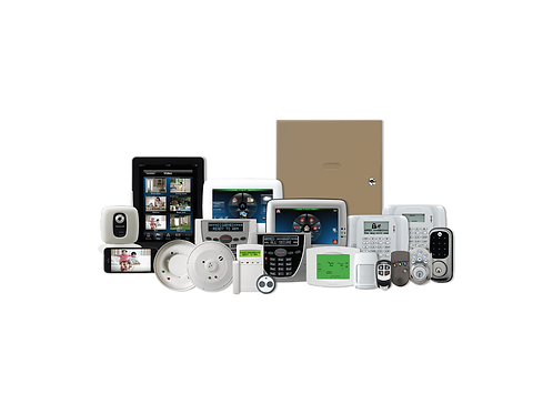 Honeywell Vista Home and Business Security Systems