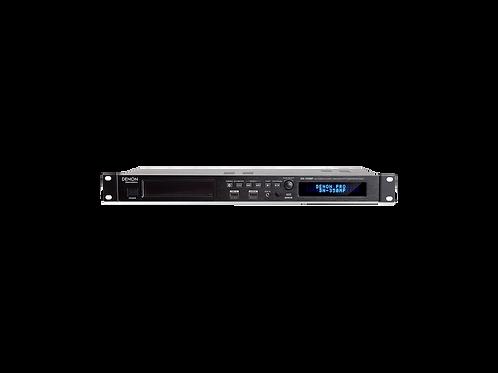 Denon DN-350MP Multimedia Player/Amplifier With Smartphone Shelf