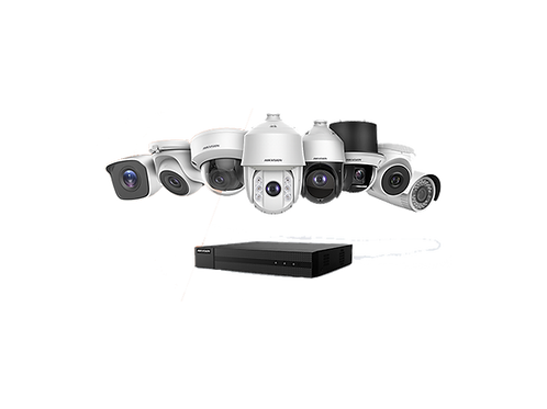 Hikvision Value Series Surveillance Cameras