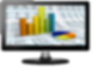Excel Computer Clip Art.png