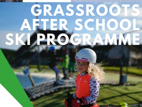 Grassroots - Snowsports for All