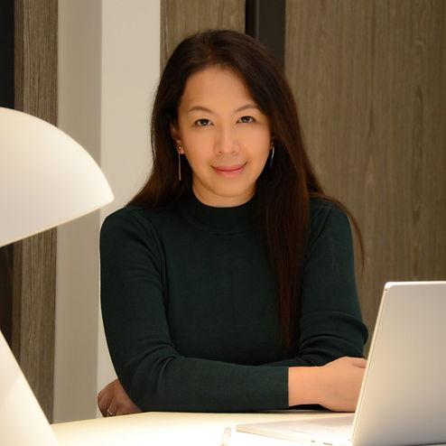 Olivia Lee Ming Yan YO Design