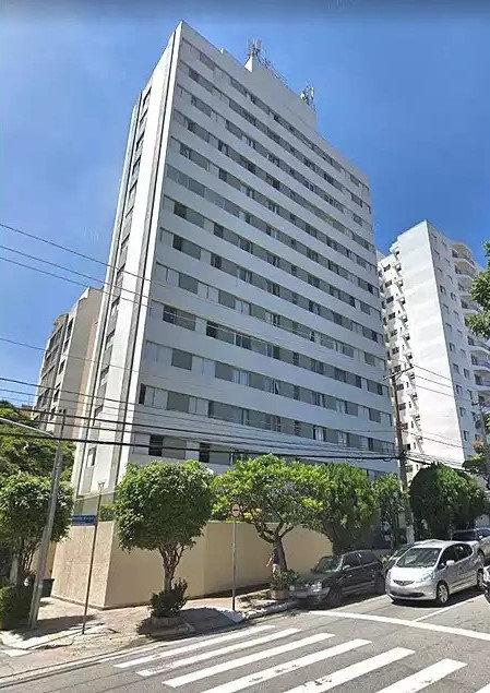 Apartamento com 112,02m² e 01 vaga em Perdizes - São Paulo, SP