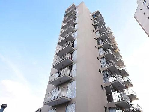 Apartamento com 73,97m² e 01 vaga na Vila Mascote - São Paulo, SP