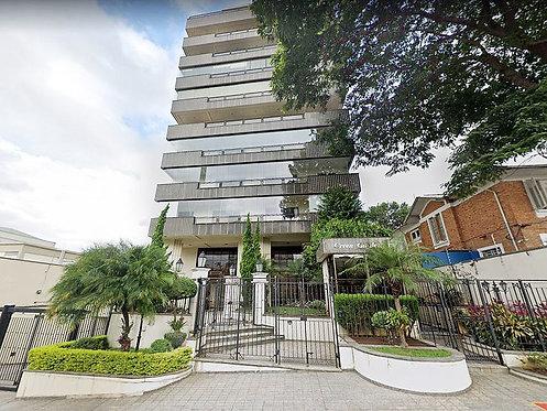 Apartamento com 282,53m² e 04 vagas na Aclimação - São Paulo, SP