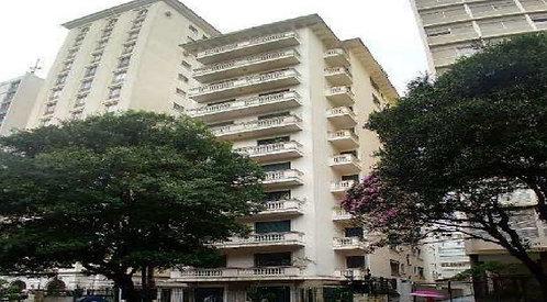 Apartamento com 167m² e 02 vagas em Higienópolis - São Paulo, SP