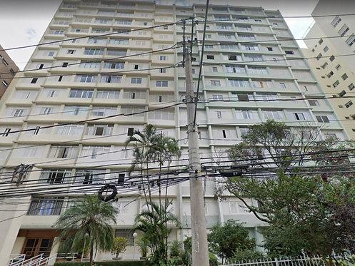 Apartamento com 119m² na Vila Mariana - São Paulo, SP