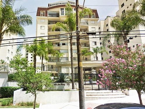 Apartamento com 45m² e 01 vaga em Santo Amaro - São Paulo, SP