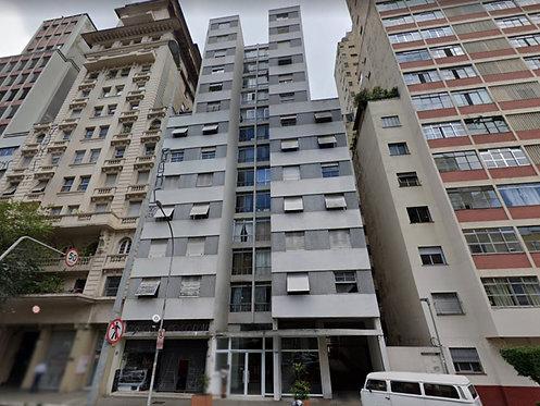 Apartamento com 80m² na Bela Vista - São Paulo, SP